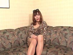 Rifana Gets Naughty On The Couch!