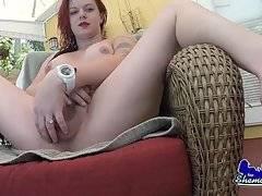 Hot Redhead Peyton