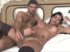 NATANY GOMES & YURI FUCK EACH OTHER!